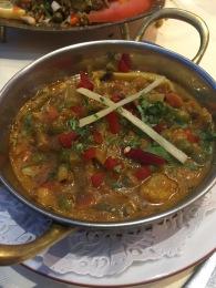 Curry in Paris
